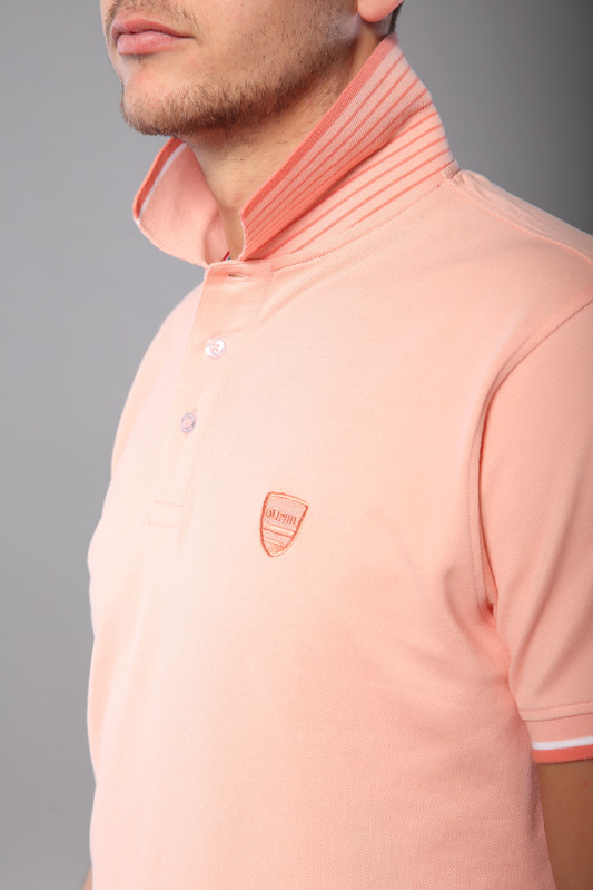 Polo homme Prime rose 21S