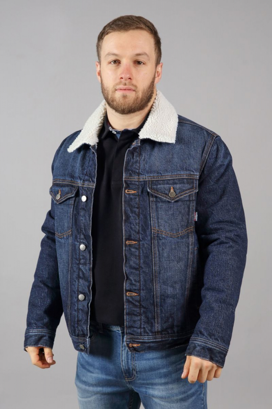 9WOSHERPA DARK WASH