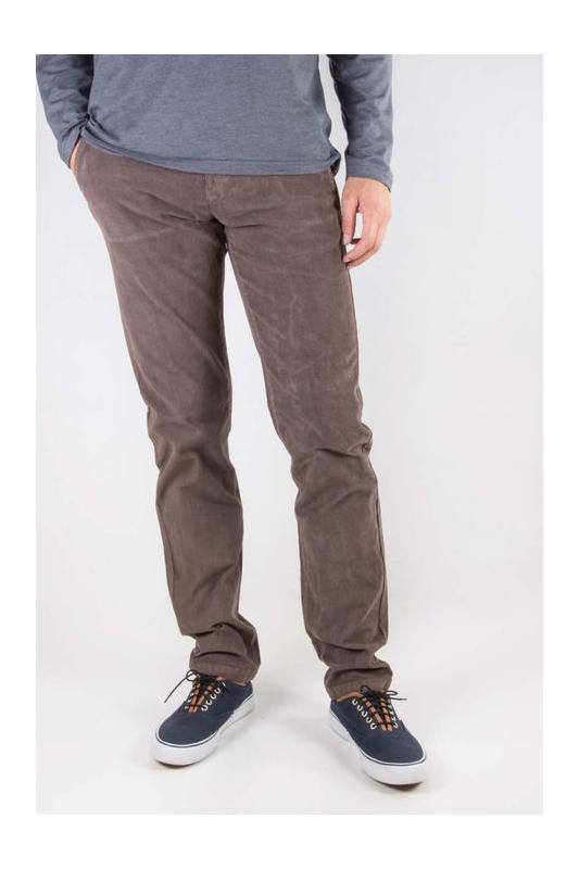 Pantalon homme Napa gris 7W
