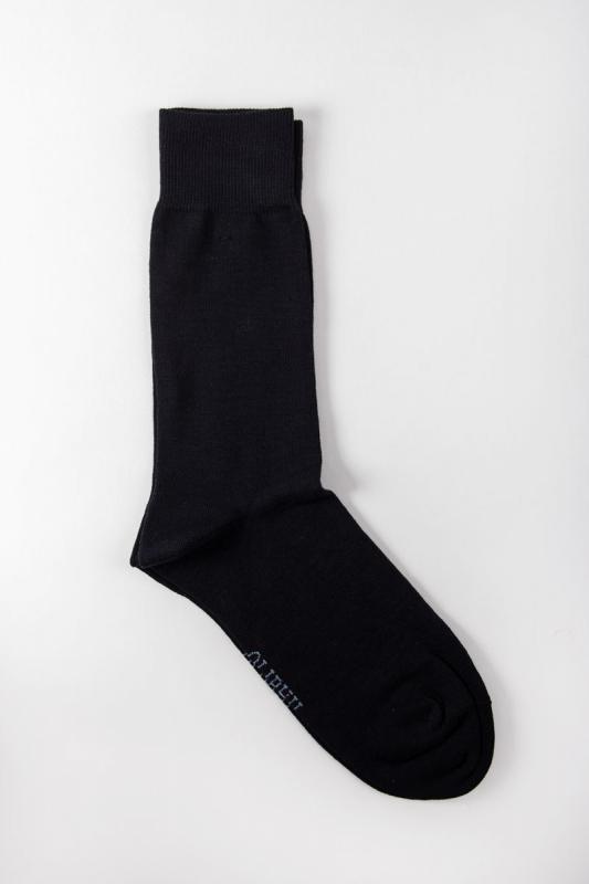 Chaussettes Sock uni marine...