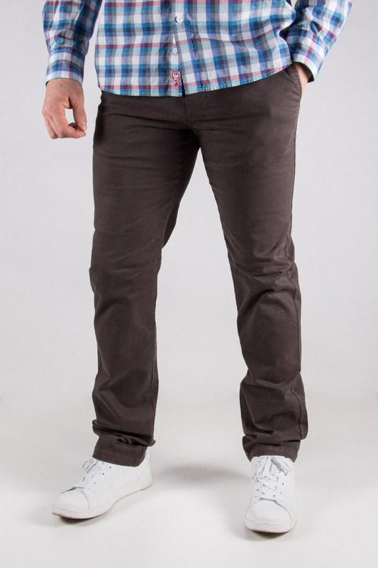 Pantalon Oliphil Signi gris...