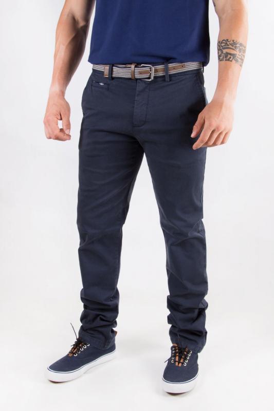 Pantalon chino Unity marine 8W