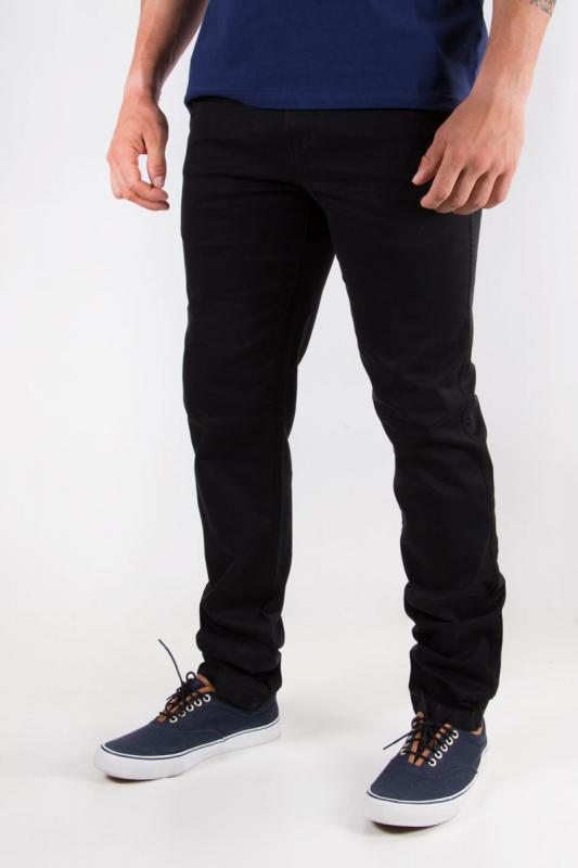 Pantalon homme Oliphil noir
