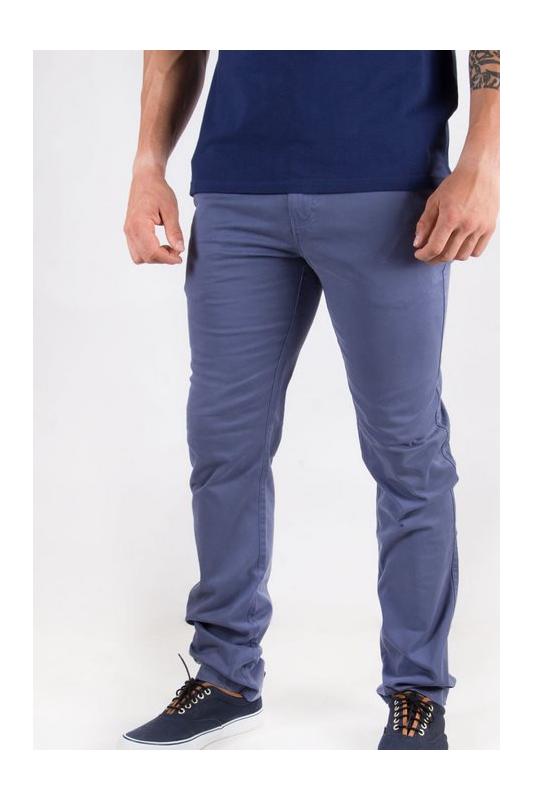 Pantalon homme Oliphil bleu