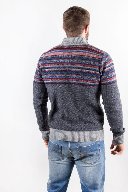 Pull manches longues Jack...