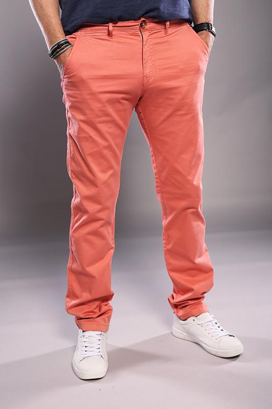 Pantalon chino Oliphil...
