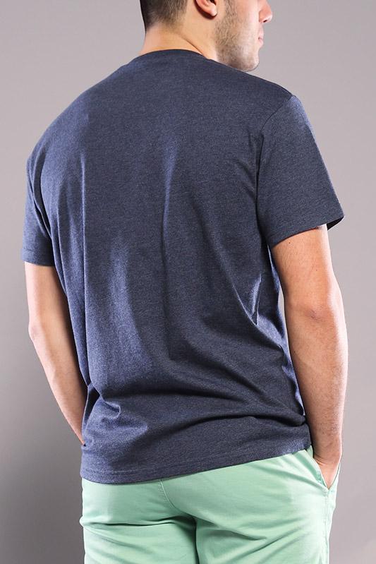 T-shirt rayé pour homme...
