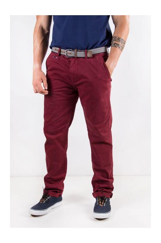 Pantalon chino Unity médoc 8W