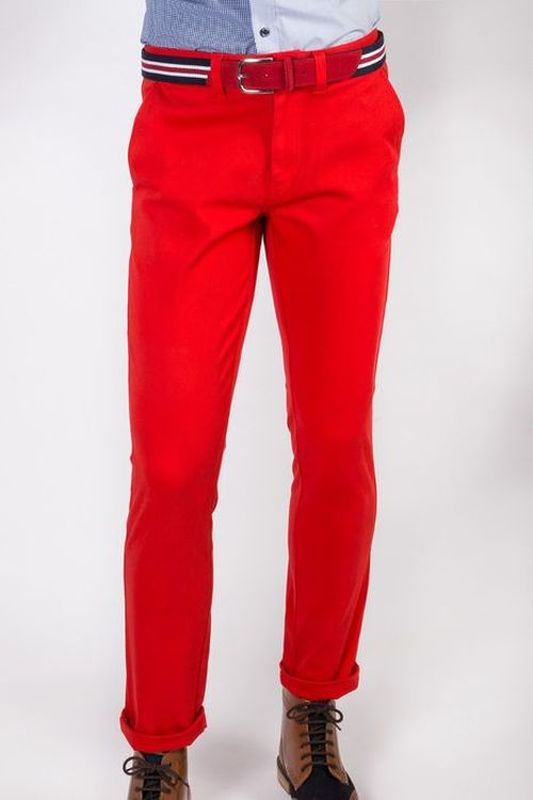 Pantalon homme Dex carmen 6S