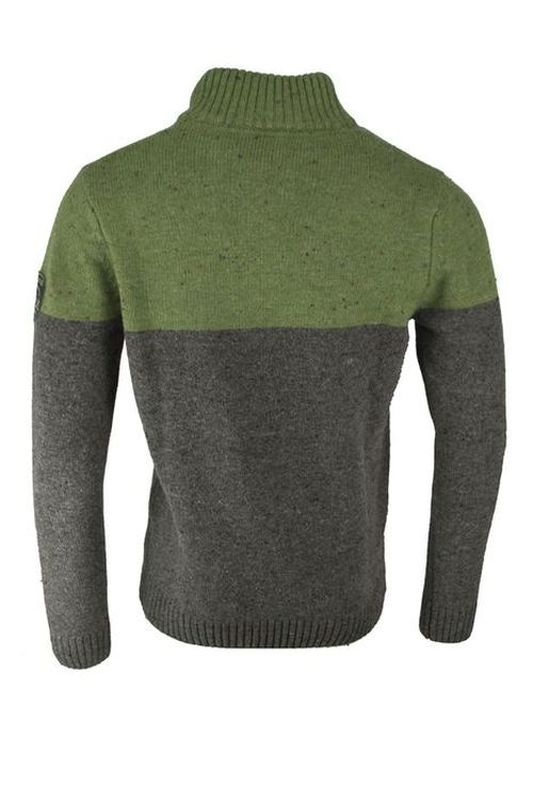 Pull laine homme Truck...