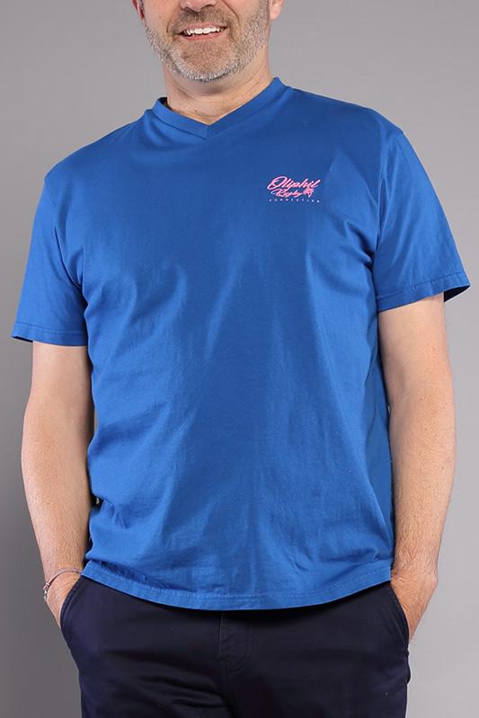 T-shirt homme Oliphil Ball...