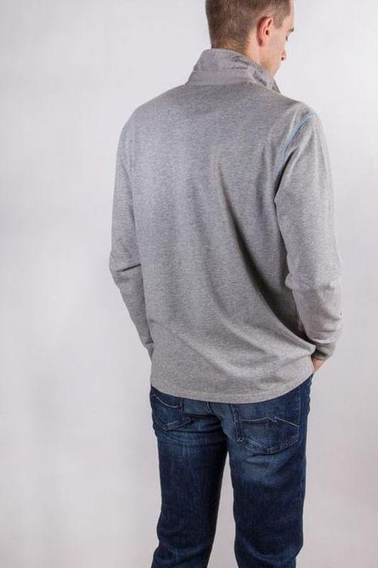 Polo Oliphil Basic gris...