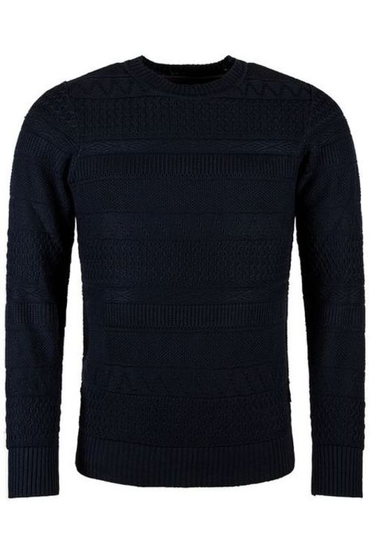 Pull manches longues...