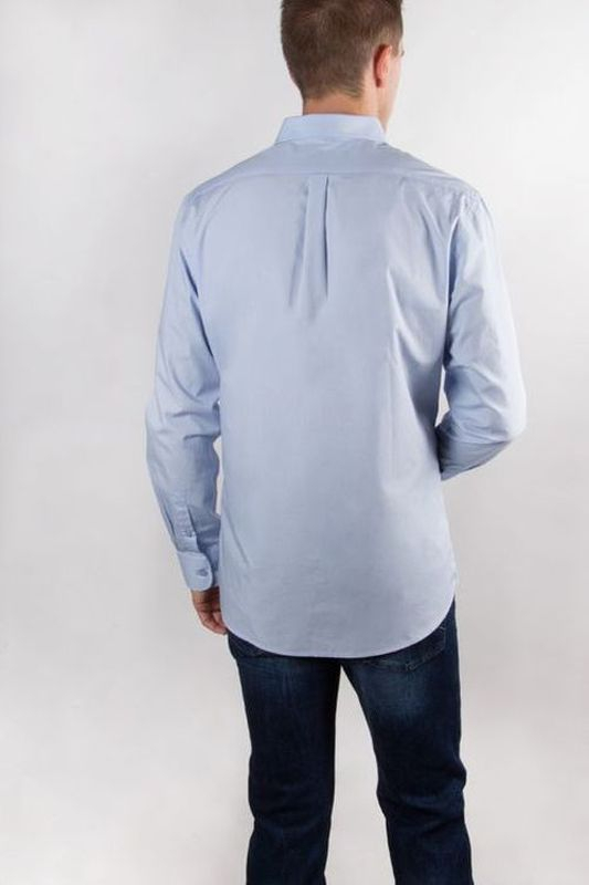 Chemise manches longues New...