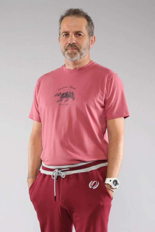 Pantalon de jogging médoc...