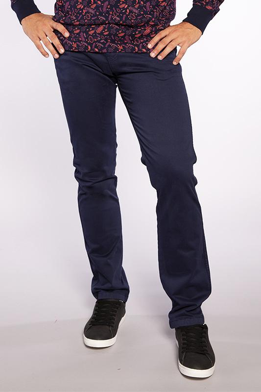 Pantalon homme Dexi marine 20W